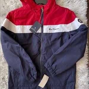 NWT Ben Sherman Kids Light jacket